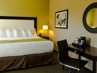 enVision Hotel Boston Boston Massachusetts United States