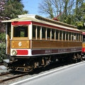 Manx Electric Railway Douglas  Isle of Man