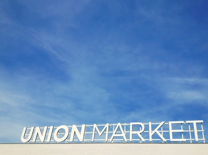Union Market Washington, D.C. District of Columbia United States