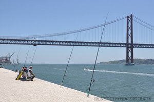 A Long Weekend in Lisbon