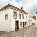 Royal Burgh of Culross Culross  United Kingdom