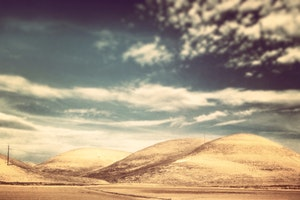Amtrak Coastal Starlight