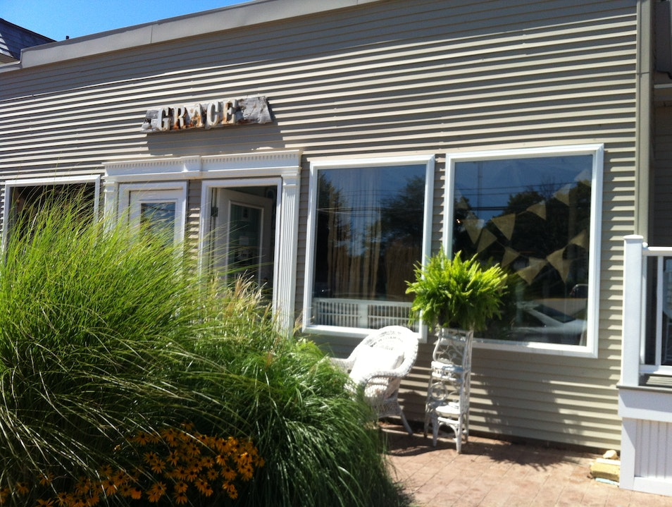 Grace- A local boutique East Lyme Connecticut United States