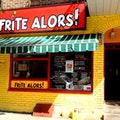 Frite Alors! Montreal  Canada