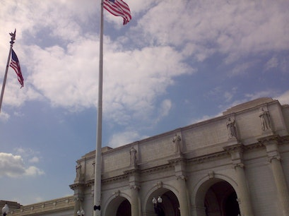 Union Station Washington, D.C. District of Columbia United States