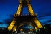 Watch the Eiffel Tower light up