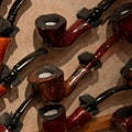 The Danish Pipe Shop  Vordingborg  Denmark