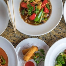 Asian Thai Kitchen