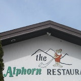Alphorn Restaurant The