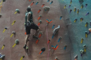 X-treme Rock Climbing Gym, Inc.