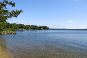 Lake Winnisquam