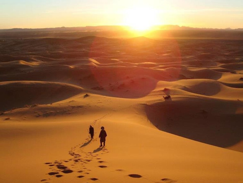 Best Morocco Vacation With Sahara Gate Tours