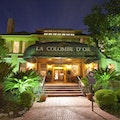 La Colombe d'Or Hotel Houston Texas United States