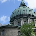 Mary, Queen of the World Cathedral Montreal  Canada