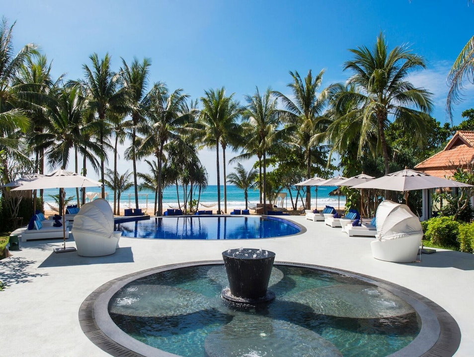 A more personalized & authentic experience at the akyra Beach Club Phuket