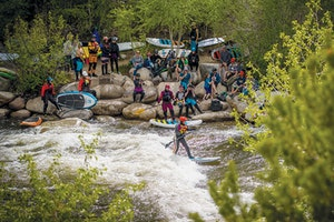 Buena Vista Whitewater Park
