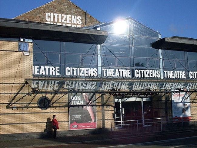 The Theatre of the People