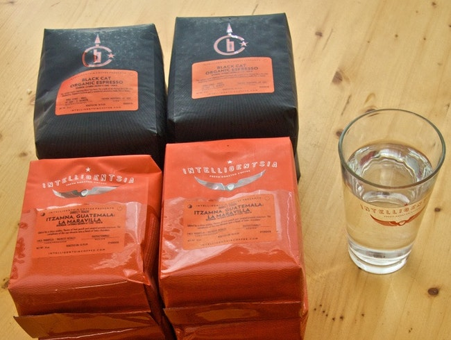 Sample the World's Most Expensive Coffee