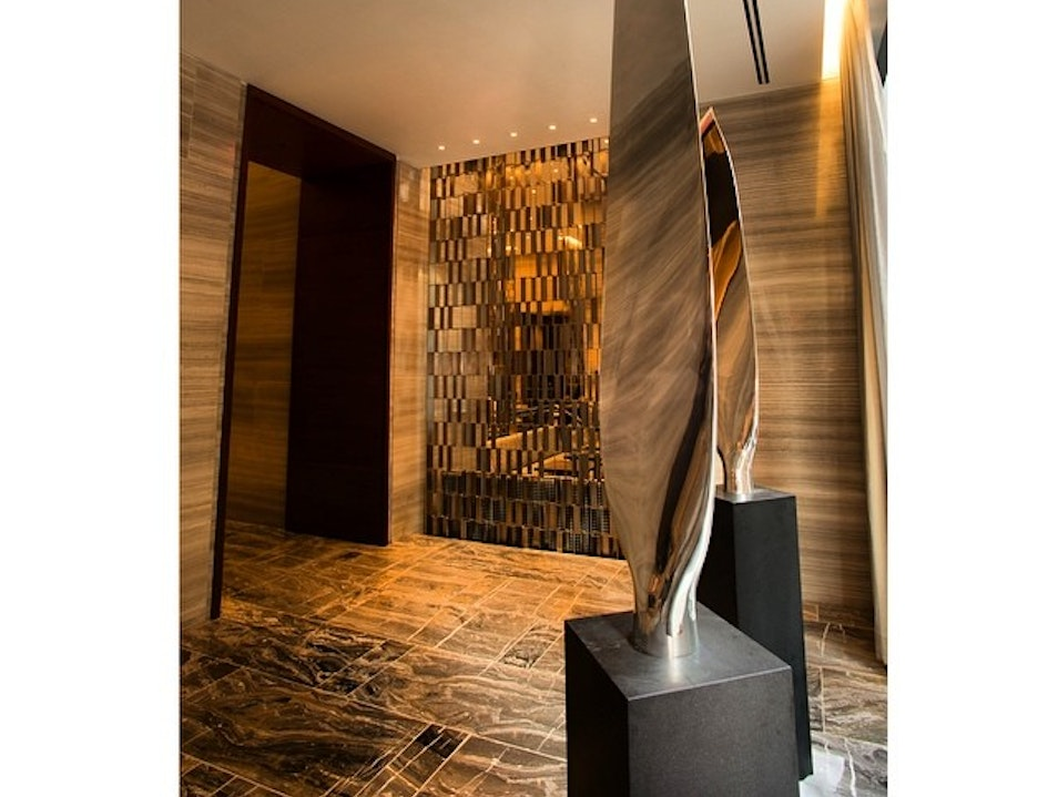 Park Hyatt New York: Part Hotel, Part Gallery New York New York United States
