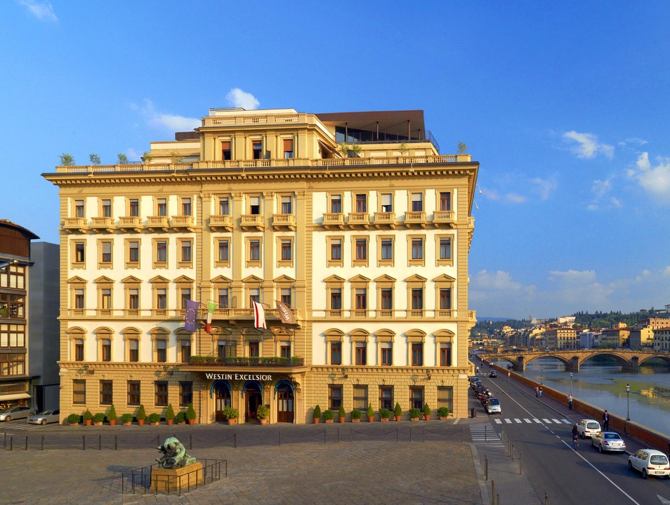 The Westin Excelsior, Florence Florence  Italy