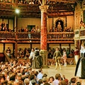 Shakespeare's Globe London  United Kingdom