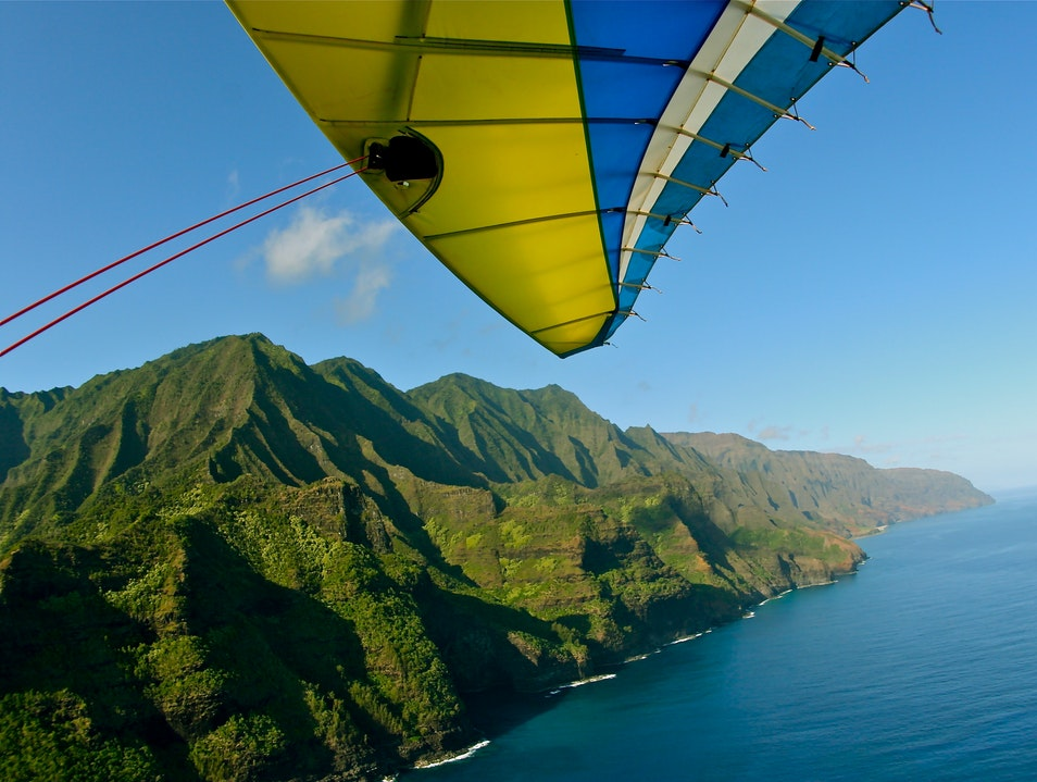 Best Way to See the Island Hanapepe Hawaii United States