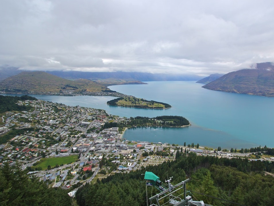 Find Your Sense of Adventure in Queenstown   New Zealand
