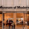 Museum of Modern Art (MoMA) New York New York United States