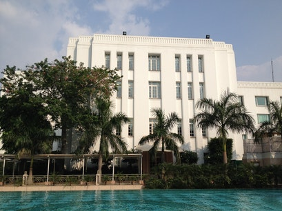 The Imperial Hotel New Delhi  India