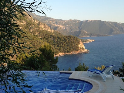 Kabak Avalon Bungalows Uzunyurt Köyü  Turkey