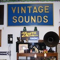 Vintage Sounds Houston Texas United States