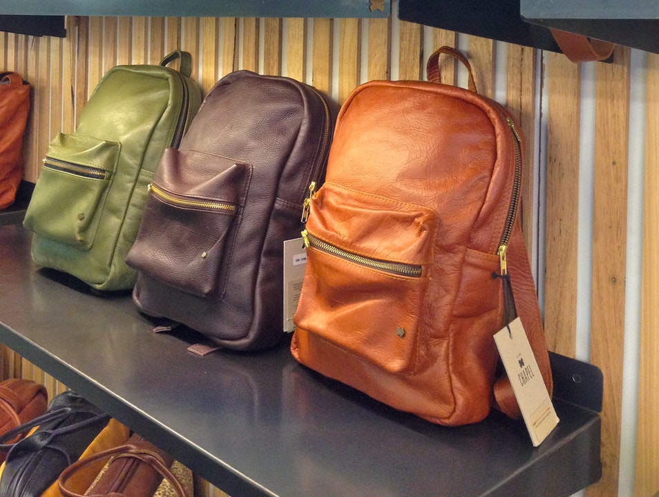 Handmade Bags in Cape Town