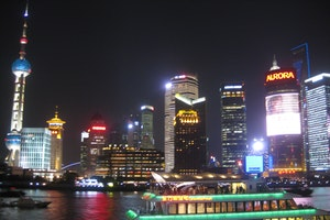 The Best of Summer in Shanghai
