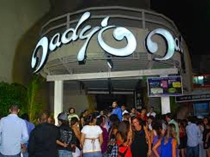 Cancun Dadyo Nightclub Cancun  Mexico