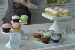 Crave Cookies and Cupcakes