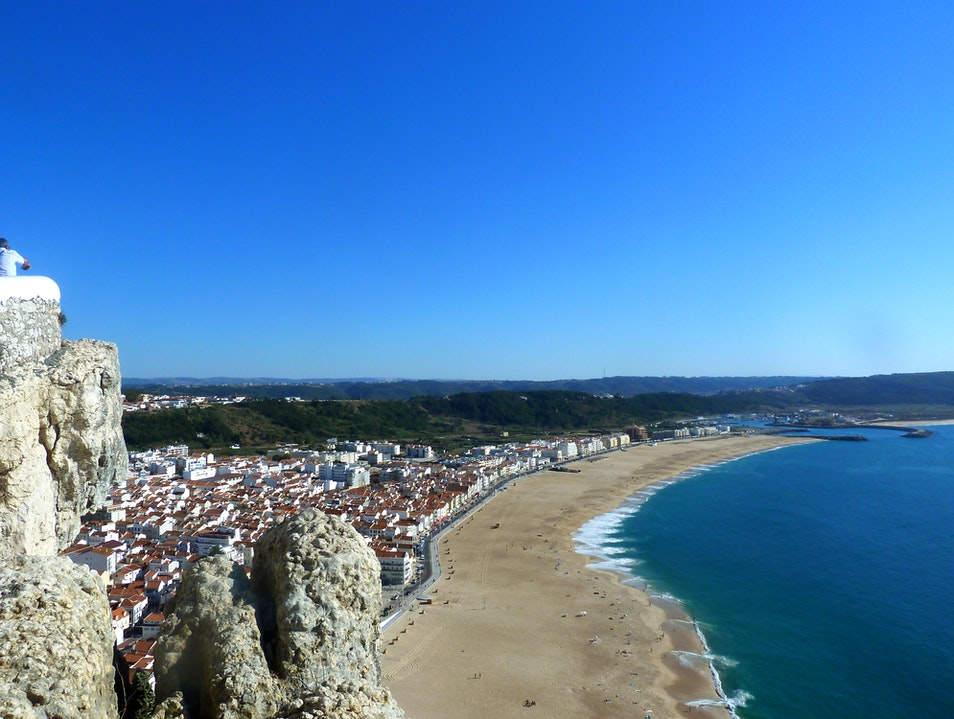The Way to Nazare