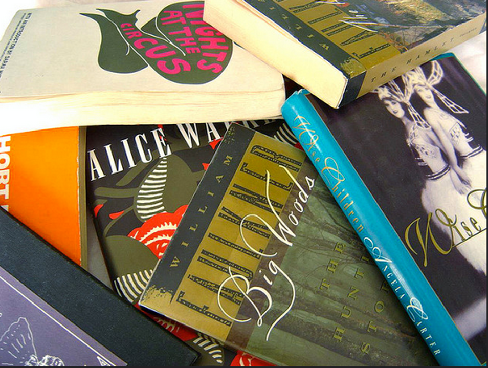 Charlotte's 7-day-a-week indie bookstore