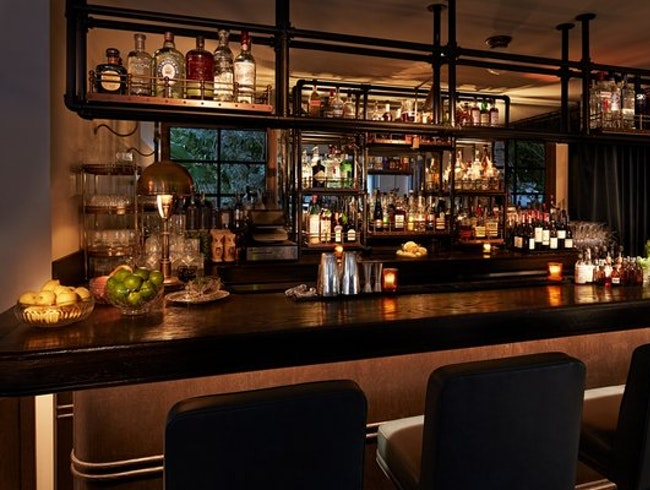 1930's House Redefines Hotel Bar Scene in Miami Beach