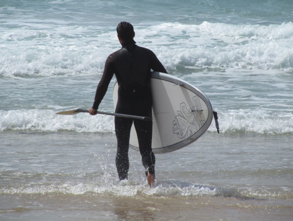 Stand up and Paddle Los Cabos  Mexico