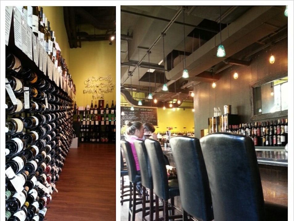 Screwtop Wine Bar and Cheese Shop Arlington Virginia United States