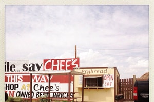 Chee's Indian Store