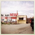 Chee's Indian Store Houck Arizona United States