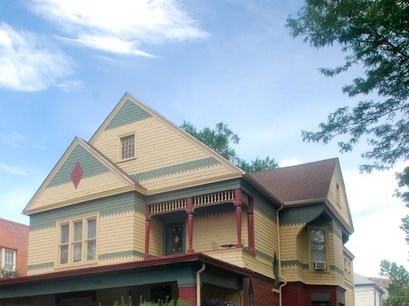 Jewel of the Canyons Bed and Breakfast Cañon City Colorado United States