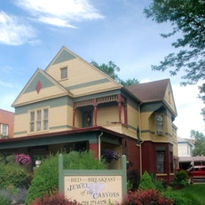 Jewel of the Canyons Bed and Breakfast