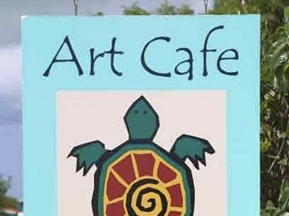 ArtCafe Codrington  Antigua and Barbuda
