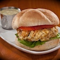 Crab Cake Cafe Oxon Hill Maryland United States
