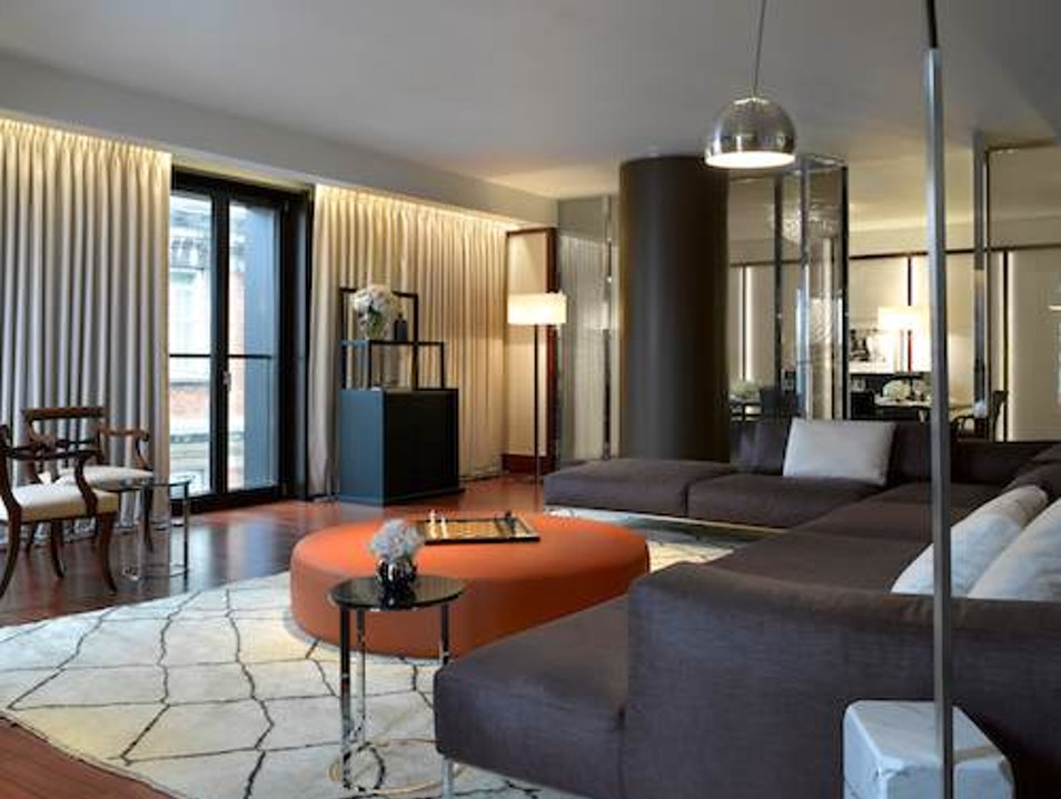 Fashion Hotels: Bulgari London  United Kingdom