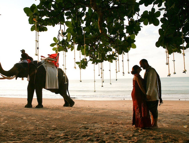 Destination Wedding of a Lifetime...and affordable!