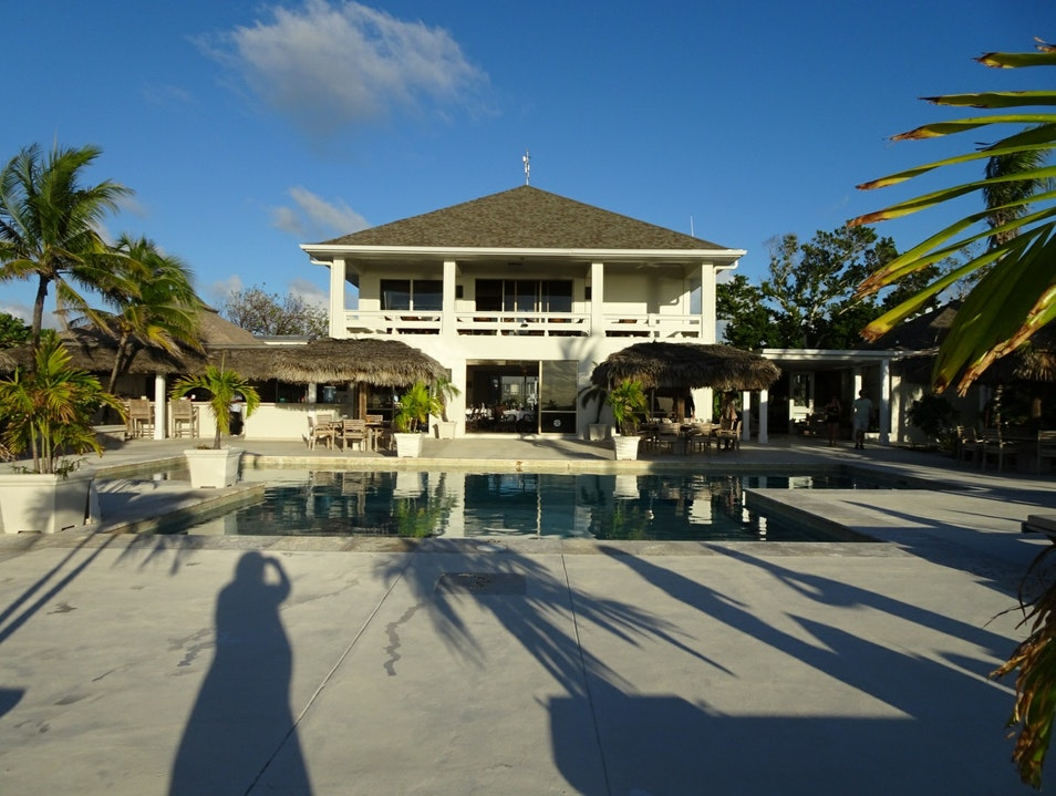 The Meridian Club Pine Cay  Turks and Caicos Islands