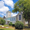 St. George's Cathedral Kingstown  Saint Vincent and the Grenadines